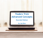 Traders TrickAdvanced Concepts