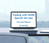 Traders with MORE Special Set-ups