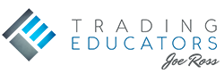Trading education in futures, spreads, day, swing, and options trading strategies and online courses.